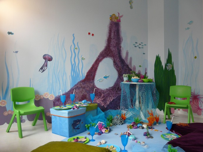 planet verleihkiste meerjungfrauen mottoparty. Black Bedroom Furniture Sets. Home Design Ideas